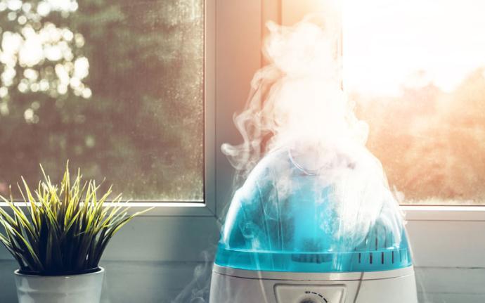 Jak poradzić sobie z suchym powietrzem w domu? 7 sprawdzonych sposobów.