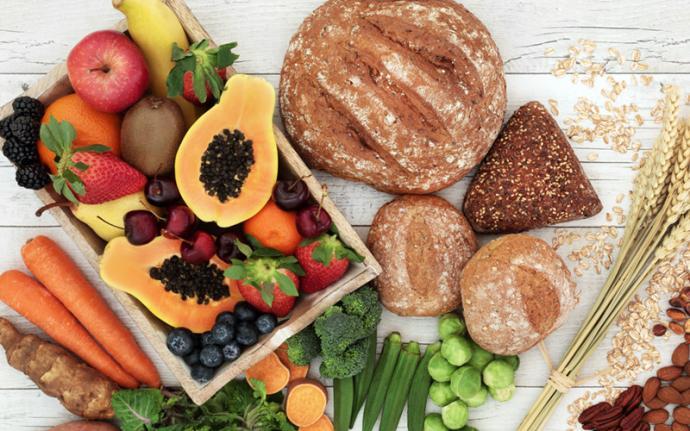 Węglowodany w diecie cukrzyka