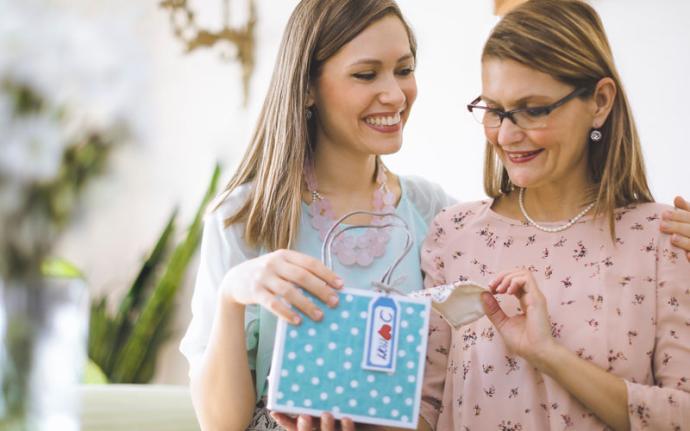 Polecane prezenty na Dzień Matki