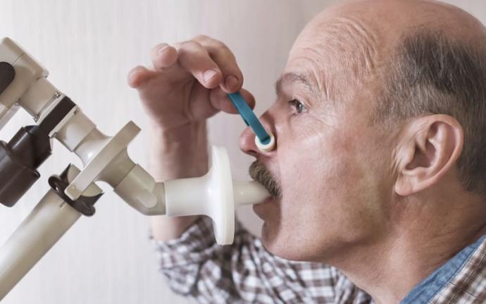 Czym jest spirometria?