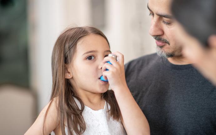 Co koniecznie musi być w domu małego astmatyka
