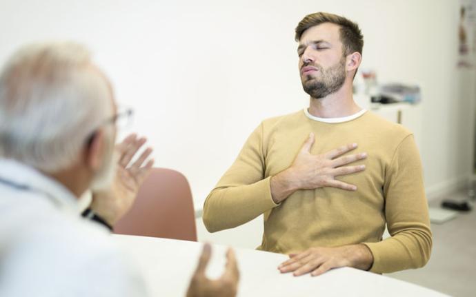 Kompleksowa opieka po zawale mięśnia sercowego - Program KOS