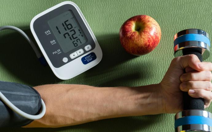 """Nadciśnienie tętnicze – kiedy """"zjadają Cię"""" nerwy"""