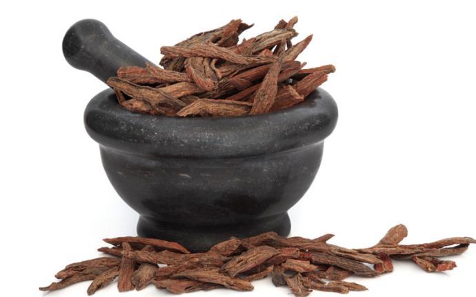 Ashwagandha – roślina zbawienna dla Twojego ciśnienia