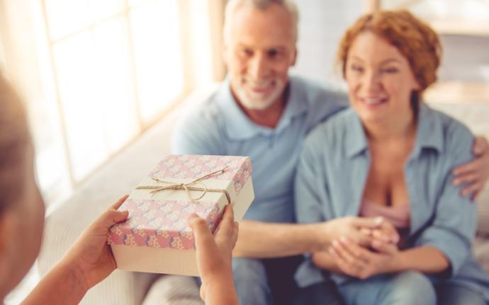 Prozdrowotne prezenty dla babci i dziadka