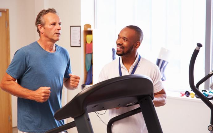 Programowanie treningu w rehabilitacji kardiologicznej