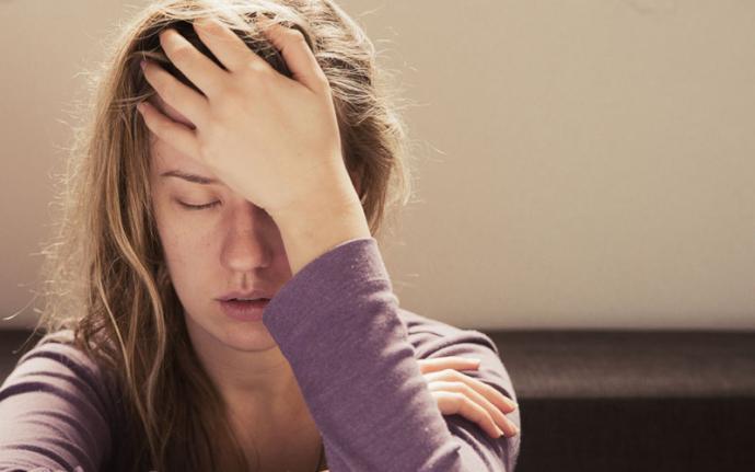 Jak radzić sobie z przemęczeniem i spadkiem nastroju?