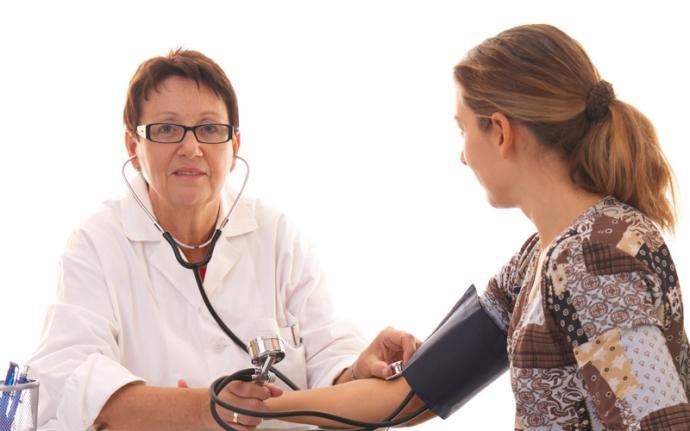 10 sposobów na obniżenie ciśnienia krwi