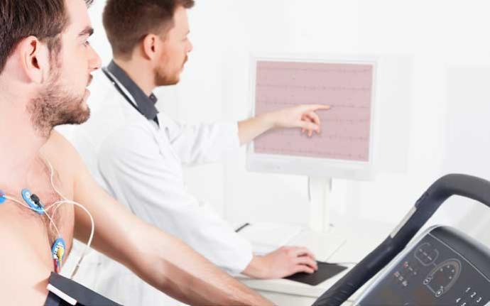 Rehabilitacja kardiologiczna najlepszym wyborem lekarza dla pacjenta ze schorzeniami kardiologicznymi