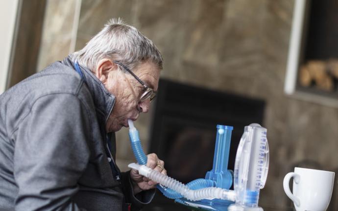 Na czym polega i jak przebiega badanie spirometryczne?