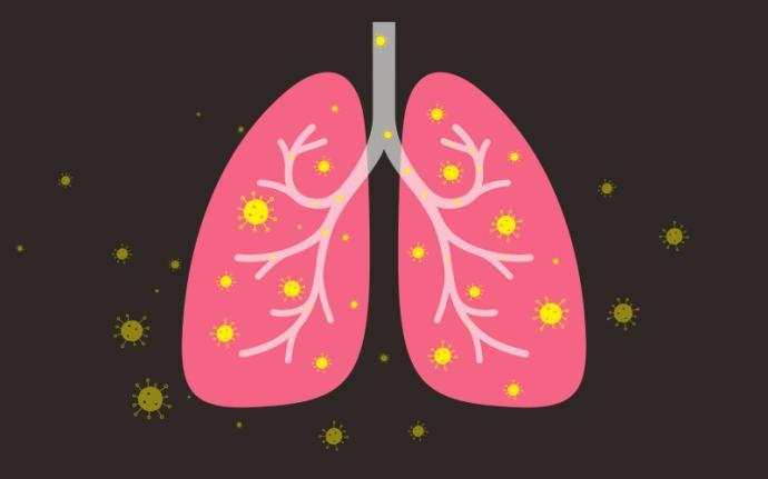 Przyczyny i objawy chorób układu oddechowego