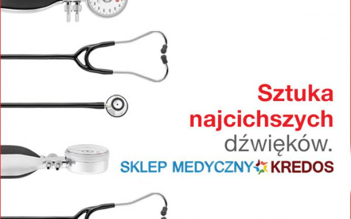 SECA wprowadza ciśnieniomierze i stetoskopy do Polski