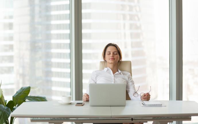 Czyste powietrze w domu i w biurze