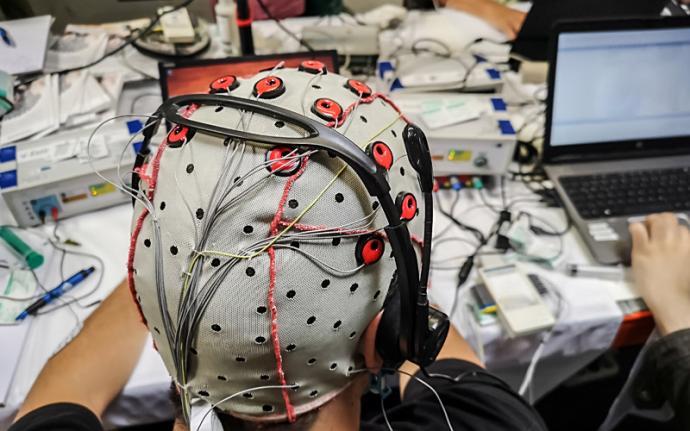 EEG - badanie czynności mózgu