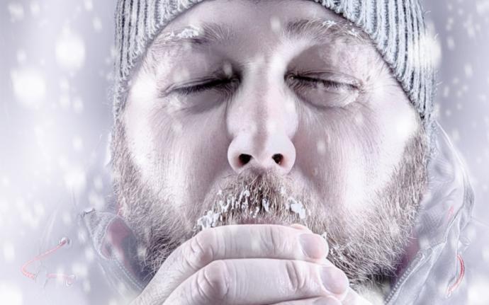 Poznaj przyczyny Hipotermii