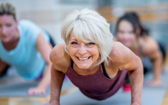 4 kroki do realizacji noworocznych postanowień – zrzuć szybko i zdrowo zbędne kilogramy