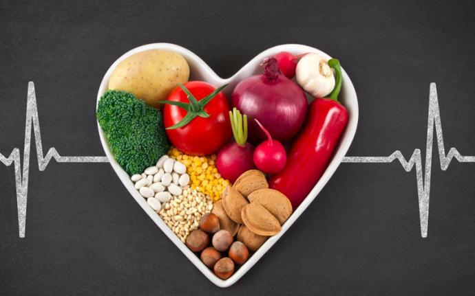 Czy istnieje dieta korzystna dla serca?