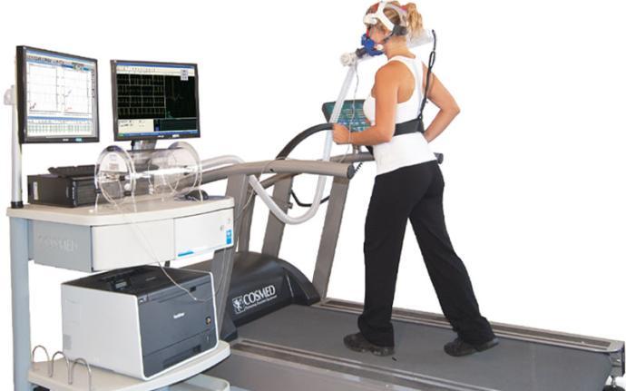 Reakcje serca na aktywność fizyczną - badanie wysiłkowe