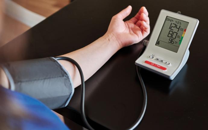 Co obniża ciśnienie? Sprawdź 9 naturalnych sposobów